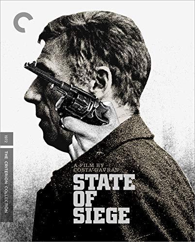 Criterion Collection: State Of Siege [Edizione: Stati Uniti]