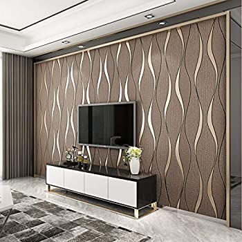 Brown Wallpaper Living Room Cheaper Than Retail Price Buy Clothing Accessories And Lifestyle Products For Women Men