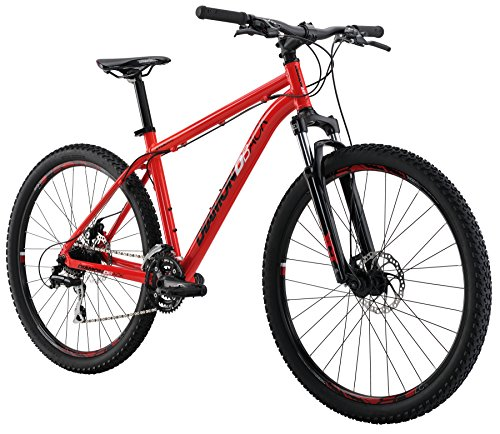 Diamondback Bicycles Overdrive Hard Tail Complete Mountain Bike