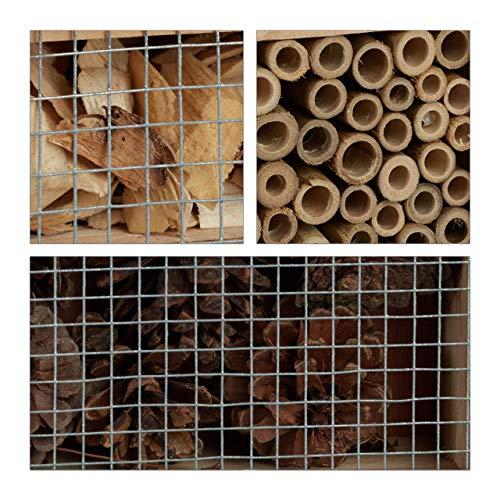 Insektenhotel zum Aufhängen - 6