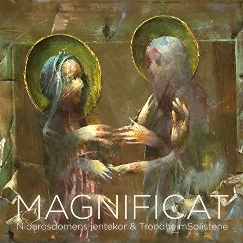 Magnificat [Blu-ray Audio] [DVD-AUDIO]
