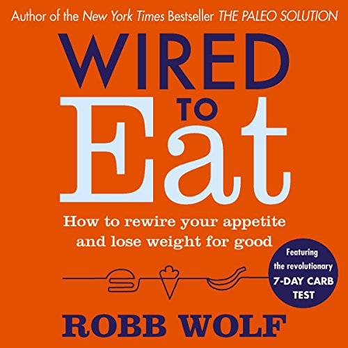 Wired to Eat cover art