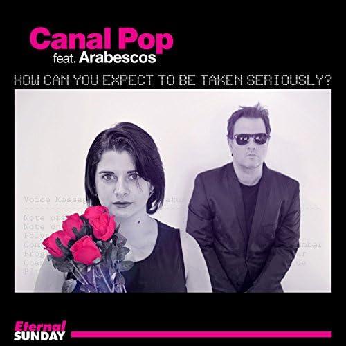 Canal Pop feat. Arabescos