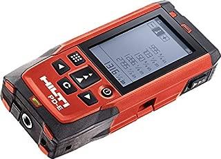Best hilti laser range meter pd-e Reviews