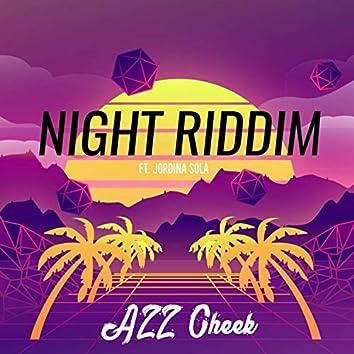 Night Riddim (feat. Jordina Solà)