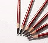 Brow Embajador lápiz de cejas Cejas que contornea la pluma de marca (Brown)