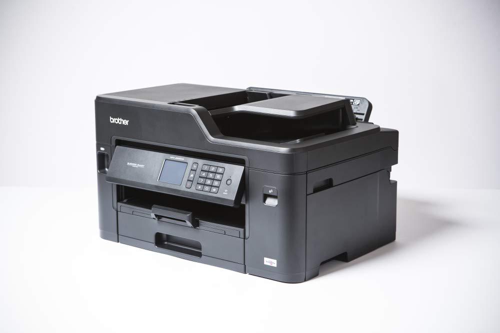 Business Smart mfc-j5330dw multifunción de inyección de Tinta Pro ...