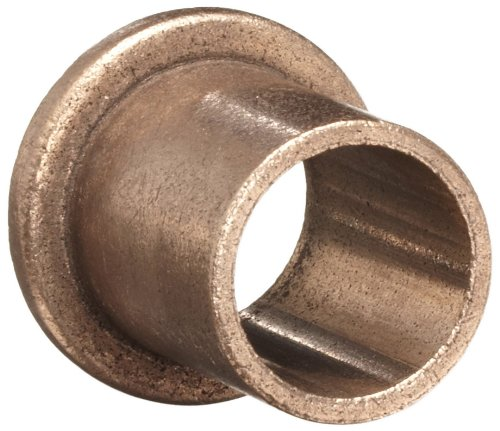 Plain SAE 841 Bunting Bearings AAM012018016 Sleeve Powdered Metal Pack of 5 AAM012018016A5 12.0 mm Bore x 18.0 mm OD x 16.0 mm Length Metric Bearings