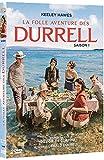 51OKgirxWaS. SL160  - Une saison 4 pour The Durrells, La Folle Aventure des Durrell se poursuit une année supplémentaire