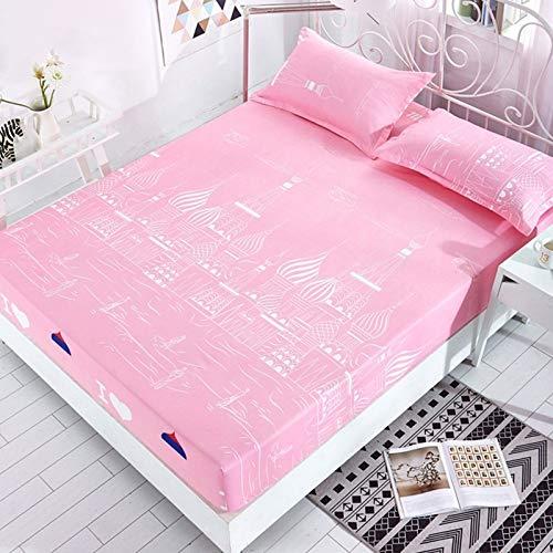 huyiming Verwendet für Einteilige bettdecke atmungsaktive schutzhülle matratze bettdecke 1,8 120 * 200 cm