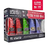 Tiesta Tea - Classic Loose Leaf Tea Variety Pack, High to No Caffeine, Hot & Iced Tea, Includes English Breakfast, Green, Chai Tea, Lavender & Herbal Tea Bags, Natural Ingredients, Assorted Tea Box