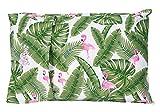 MyPillow Roll & GoAnywhere Pillow (Pink Flamingo)