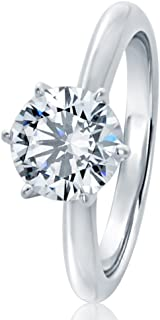 Best 1.5 carat tiffany ring Reviews