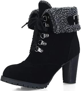 Best platform heels with fur Reviews