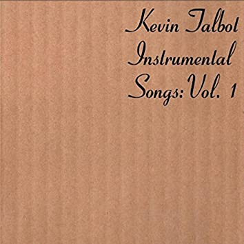 Instrumental Songs, Vol. I