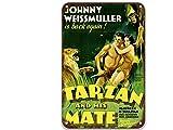 sfasf Tarzan und His Mate (1934), Vintage-Filme,