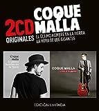 Coque Malla -El Ultimo Hombre En