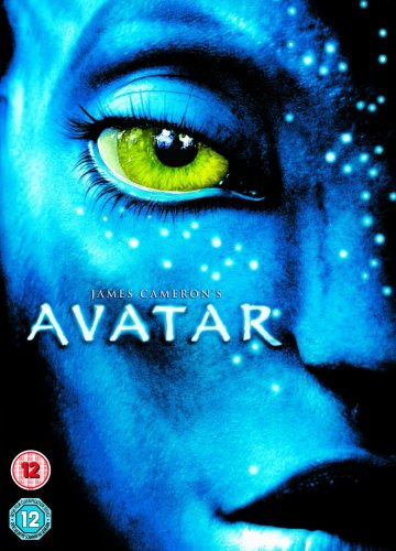 Sam Worthington as Jake Sully; Zoe Saldana as Neytiri; Sigourney Weaver as Dr. Grace Augustine; - Avatar - [DVD]