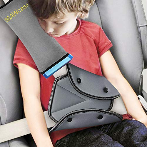 Top car seatbelt adjuster for 2020