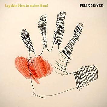 Leg dein Herz in meine Hand (feat. Juncker)