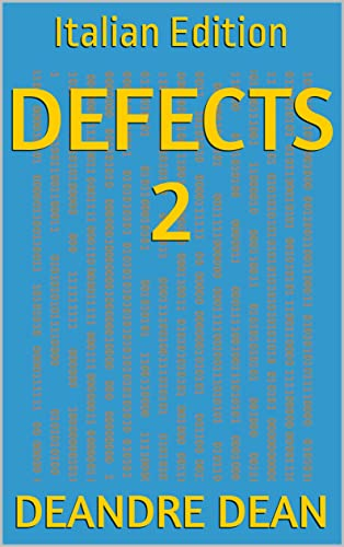 Defects 2: Italian Edition