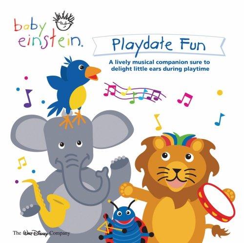 Baby Einstein - Playdate Fun