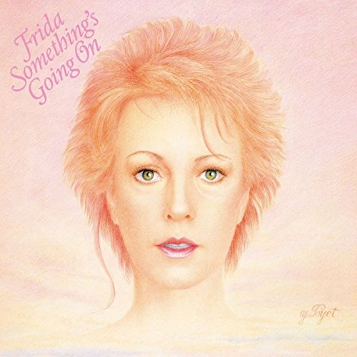 Something'S Going on (Lp) [Vinyl LP]