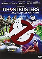BILL MURRAY-DAN AYKROYD - GHOSTBUSTERS (COLL.ED.) (1 DVD)