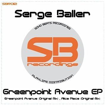 Greenpoint Avenue EP