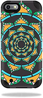 MightySkins Protective Vinyl Skin Decal Compatible with Mophie Juice Pack iPhone 6 Plus wrap Cover Sticker Skins Dream Catcher