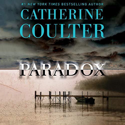 Paradox: An FBI Thriller, Book 22  By  cover art