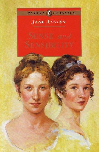 Sense and Sensibility (Puffin Classics) (English Edition)