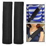 Gearmax® Protezioni Comfort per Cintura di Sicurezza Auto, Viaggio Ammortizzatori