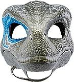 CYCY Maske, Party Maske, Halloween Karneval Geschenk Velociraptor Maske, Tyrannosaurus Dinosaurier...