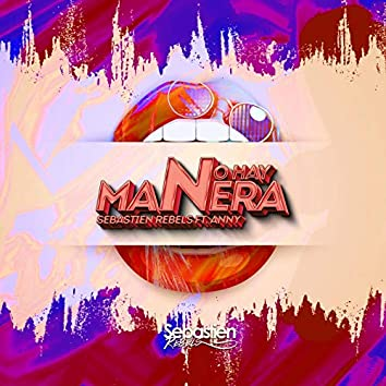 No Hay Manera (feat. Anny)
