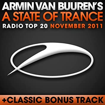 A State Of Trance Radio Top 20 - November 2011 (Including Classic Bonus Track)