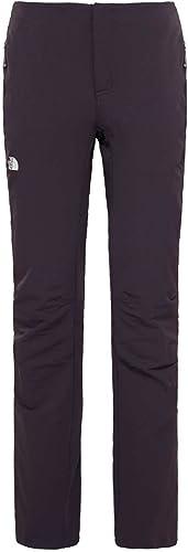 THE NORTH FACE W Orion-Pantalon pour Femme Noir Taille 42