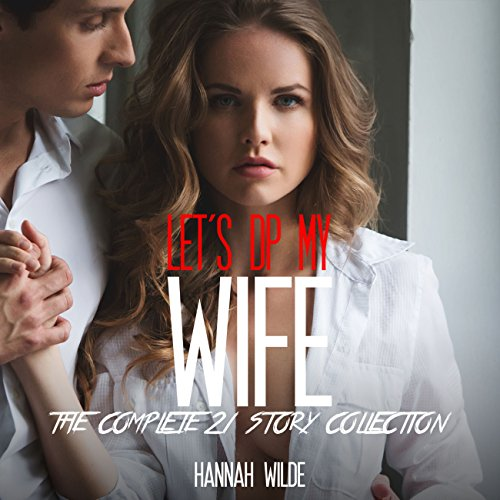 Couverture de Let's DP My Wife