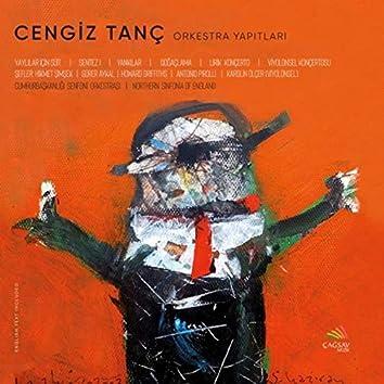 Cengiz Tanç - Orkestra Yapıtları