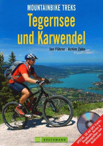 Mountainbike Treks - Tegernsee (Mountainbiketouren)