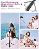 Zoom IMG-1 elegiant bastone selfie wireless 4