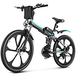 which is the best folding electric bikes in the world
