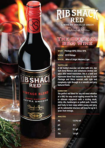 Rib-Shack-Red-2015-Wine-75-cl-Case-of-3