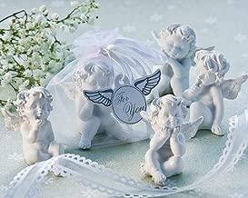 Artisano Designs Little Favors, Set of 4 Angel Cherub Figurines