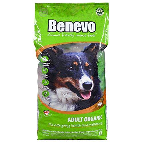 Benevo Bio hondenvoer, 15 kg