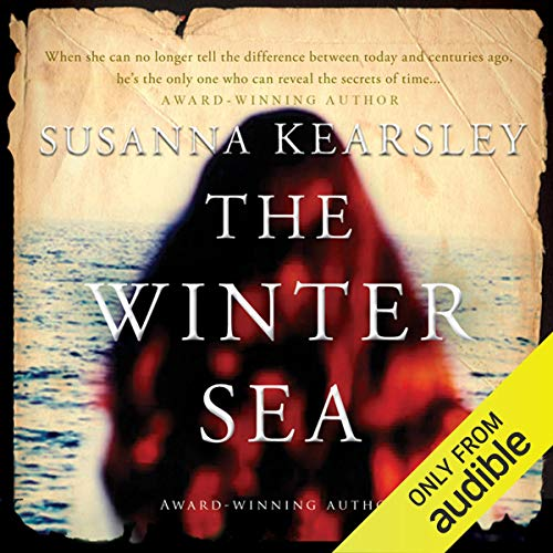 The Winter Sea Audiobook By Susanna Kearsley cover art