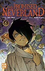 The Promised Neverland T06 de Kaiu Shirai