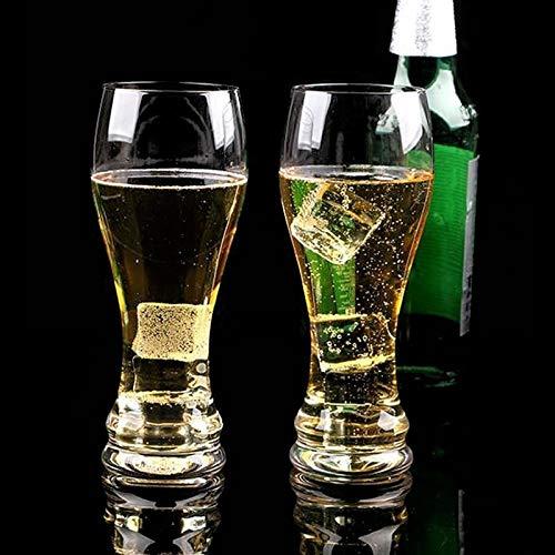 HKHJN handgemaakte creatieve bierglazen mok