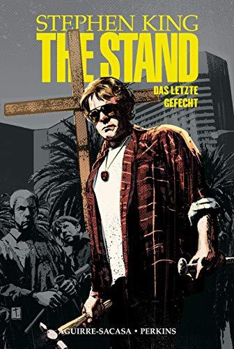 The Stand - Das letzte Gefecht: Bd. 2