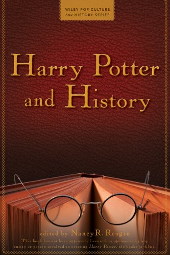 Harry Potter and History (Wiley Pop Culture and History Series Book 1) (English Edition)